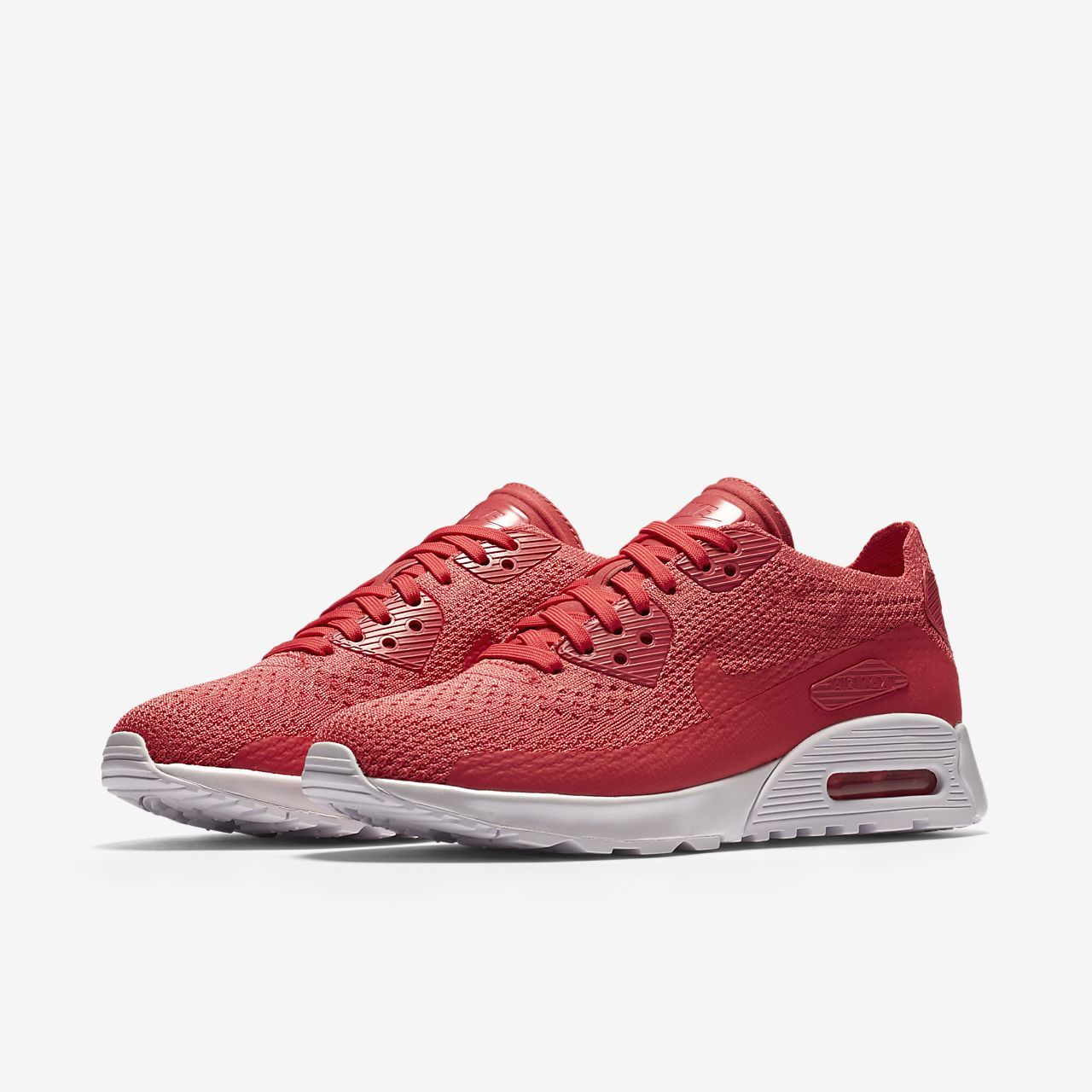 all red nike air max