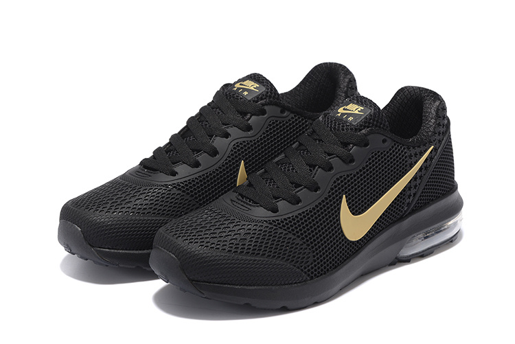 black and gold nike shoes 0d9c2d773526