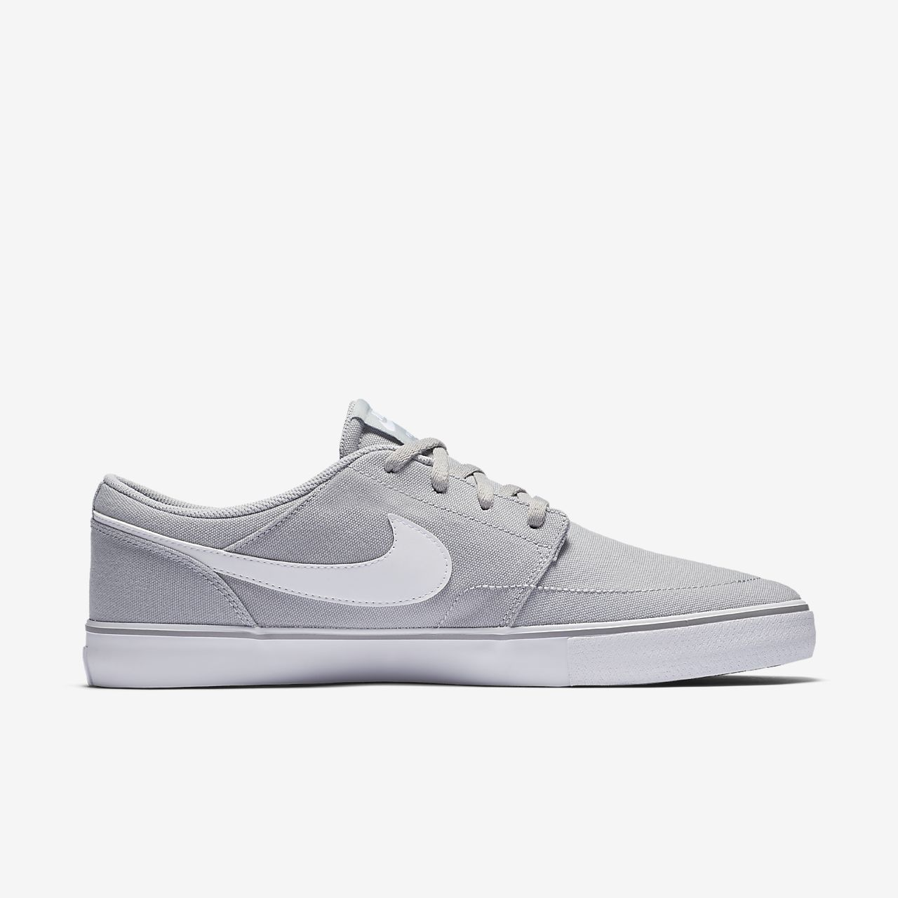 black and grey nike shoes