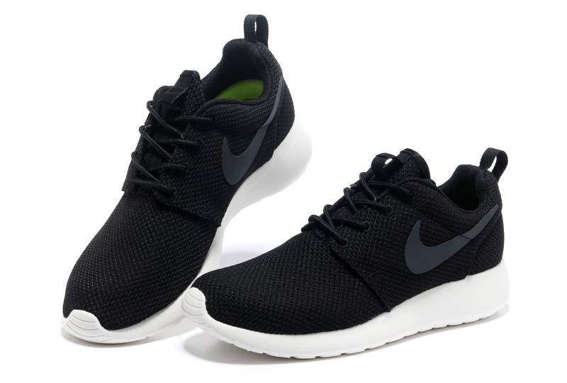 Black And White Nike Running Shoes   Buy Nike Sneakers   Shoes  70b6df9fb0