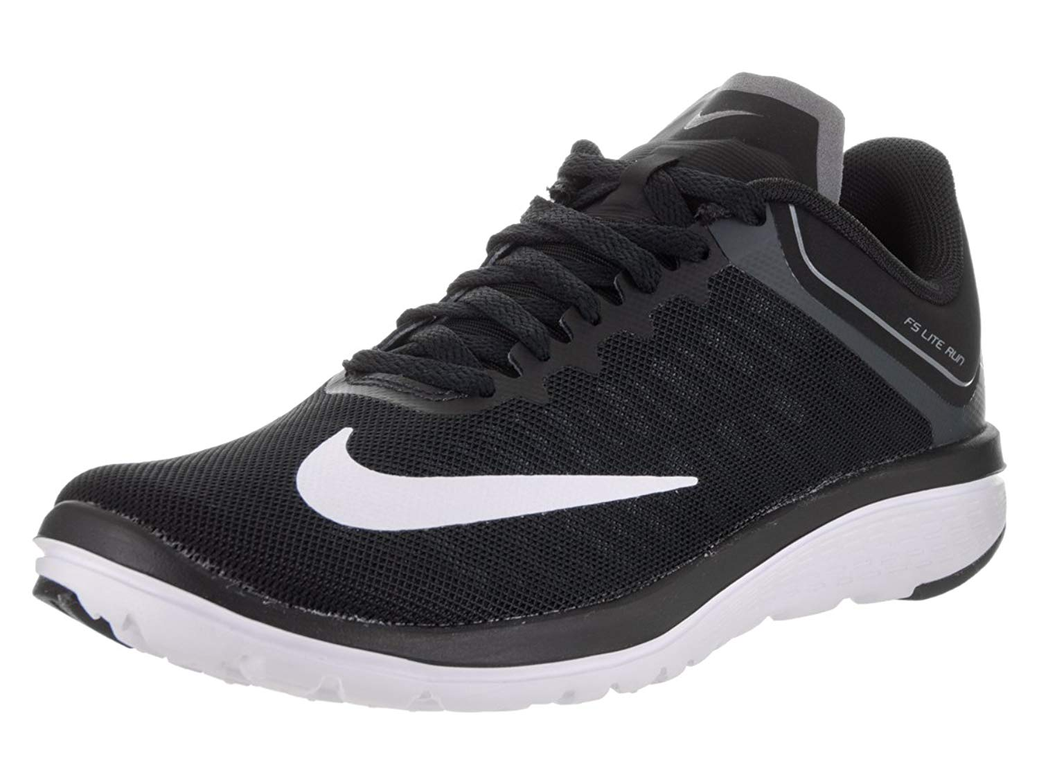 black and white womens nike shoes