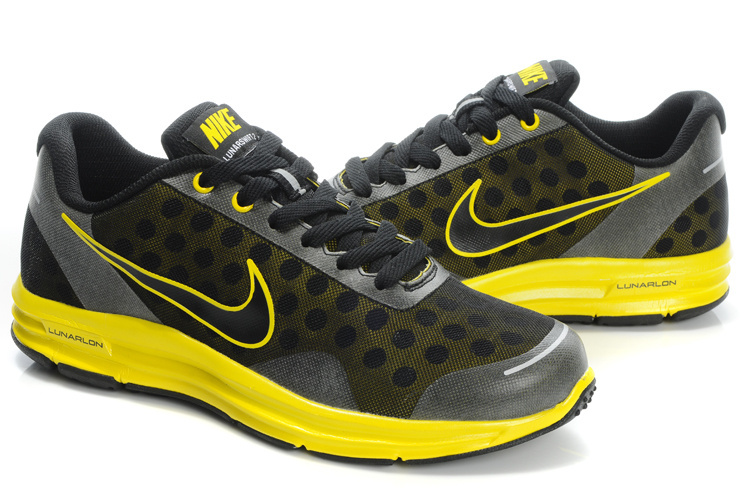 12028a8c5a4fac Black And Yellow Nike Shoes   Buy Nike Sneakers   Shoes