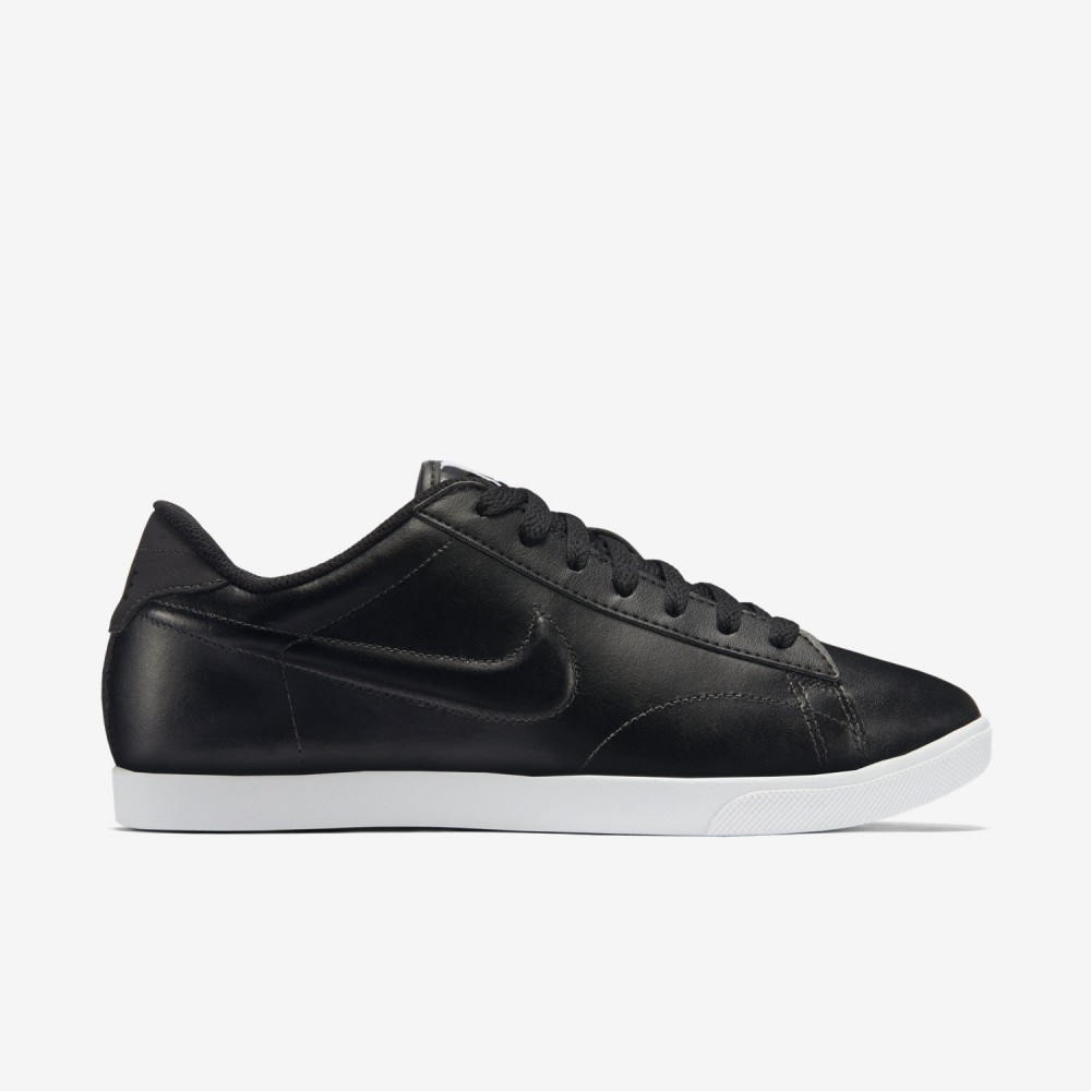 Black Leather Nike Shoes   Buy Nike Sneakers   Shoes  a07f708a9