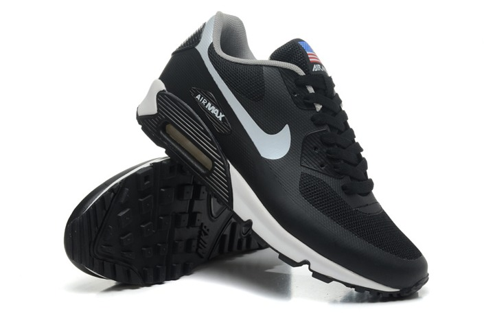 mens black air max