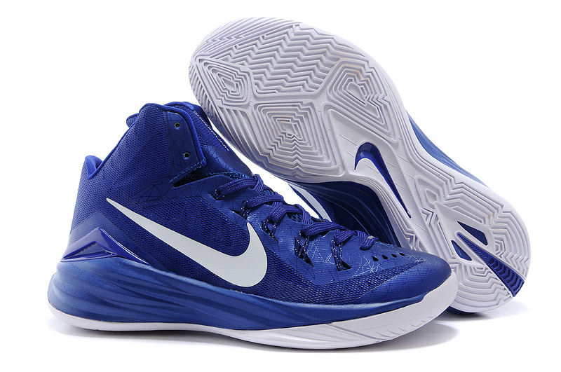 pretty nice 9315f 0fb60 blue and white nike shoes