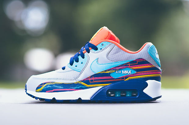 the latest ad051 9bb35 colorful nike air max