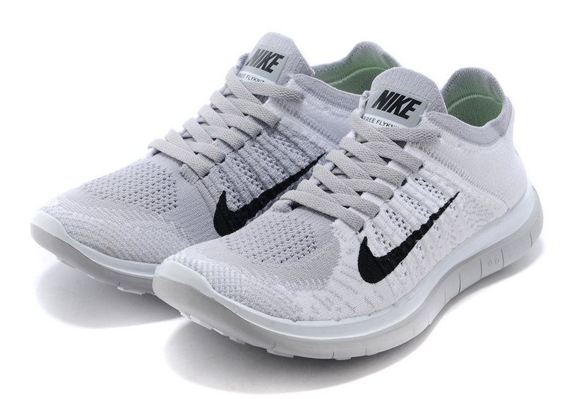 best cheap 4ac05 e5c6e grey nike running shoes ...