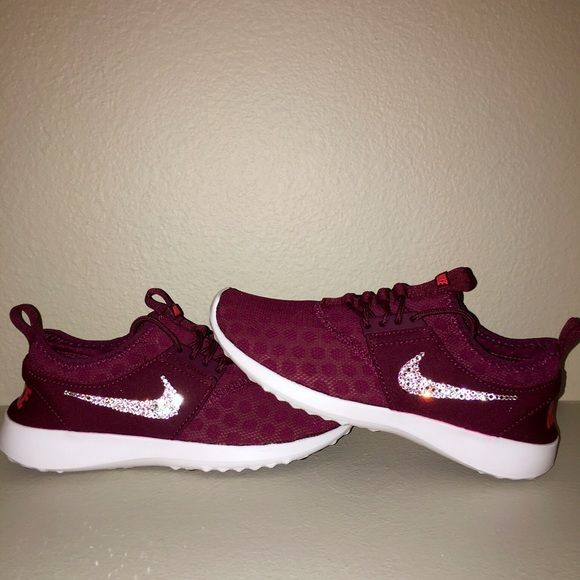 release info on dc09f 3d5a3 maroon nike shoes womens