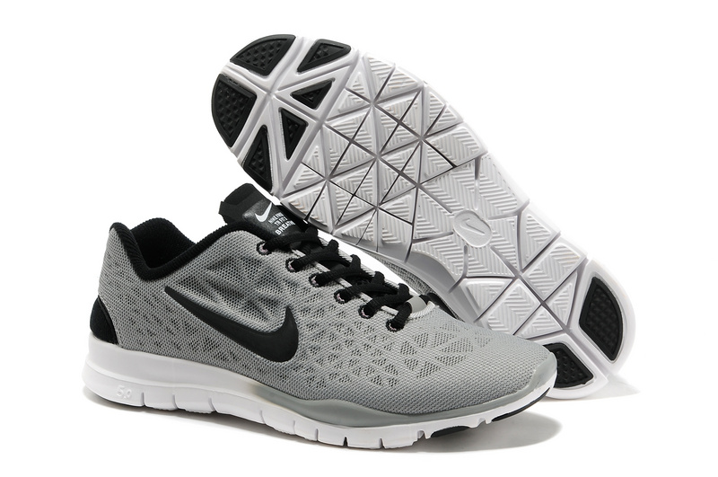 mens grey nike shoes