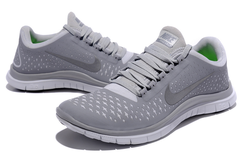 28b816ef5886a ireland nike free trainer v4 05315 1076b  italy mens grey nike shoes 67f1e  0d0d2