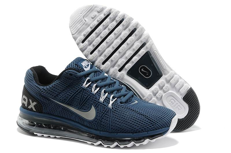 3b3f29afe93 navy blue and white nikes