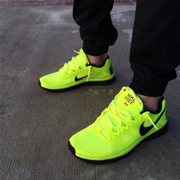 58c8e614aacf5c Neon Nike Shoes   Buy Nike Sneakers   Shoes