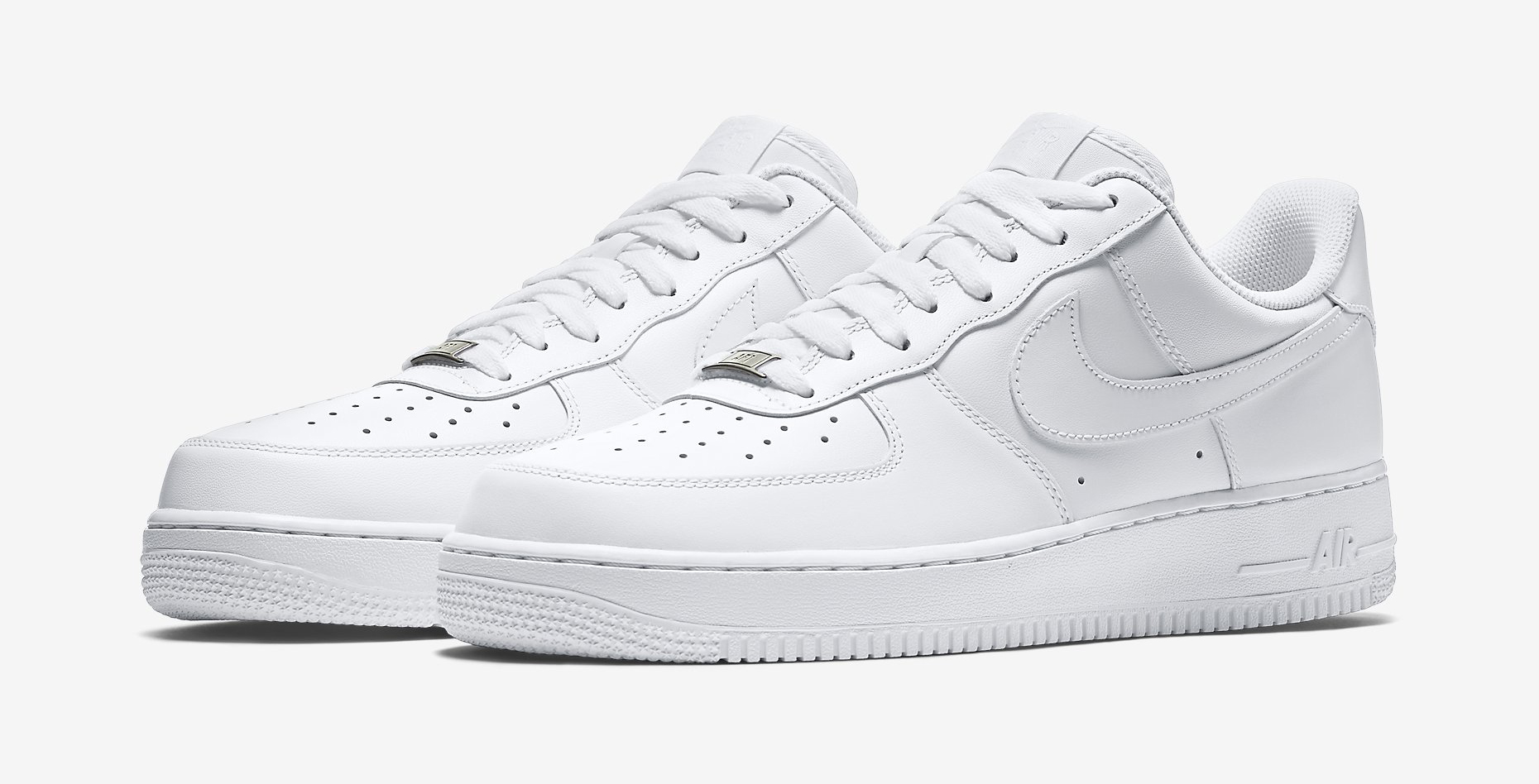 newest e288a f8d36 nike air force 1 low white