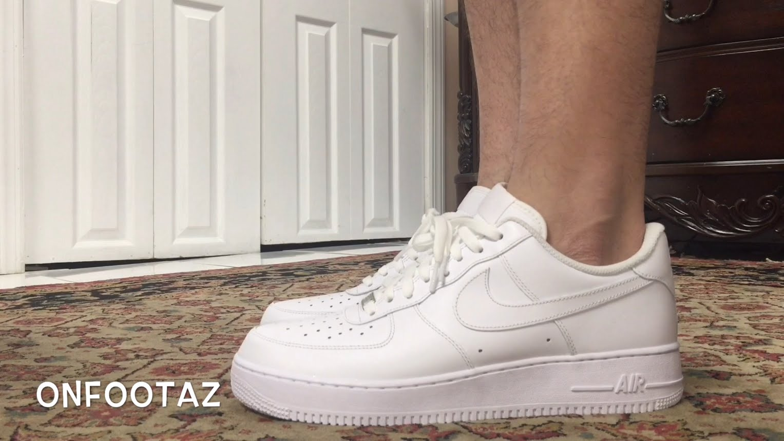 74a0f896809e Nike Air Force 1 Low White   Buy Nike Sneakers   Shoes