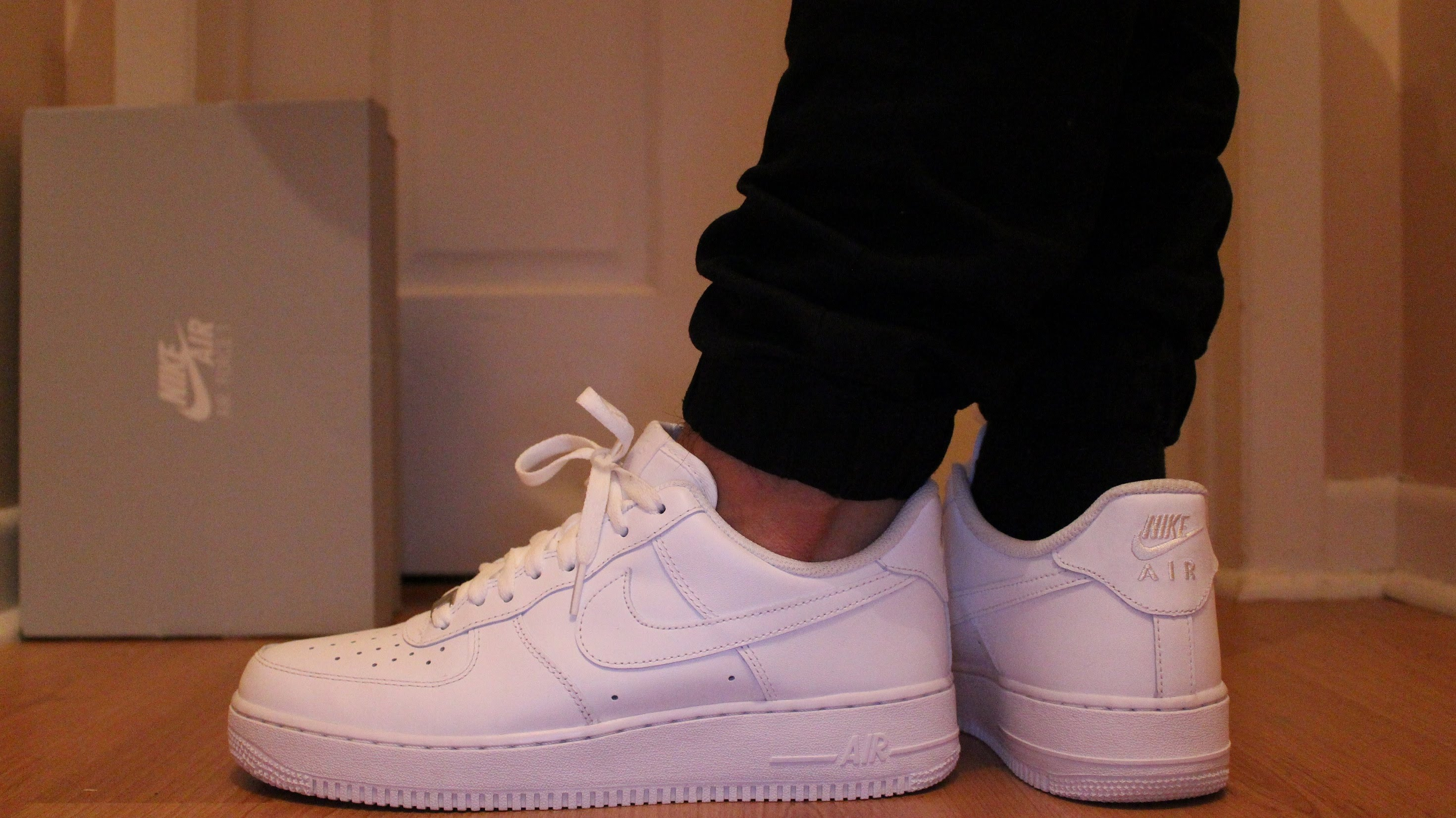 newest 8cf16 28d58 nike air force 1 low white