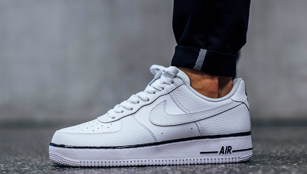 nike air force 1 low white 44be937bd53b