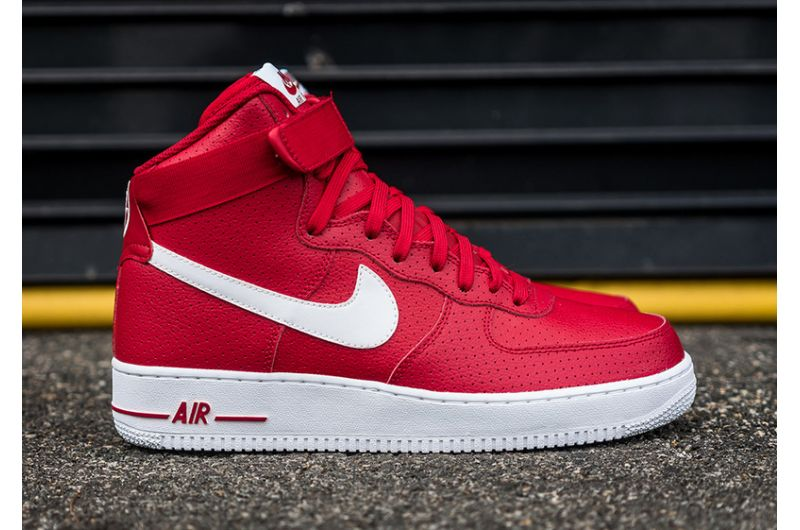 best sneakers 55d28 11c41 nike air force one high top