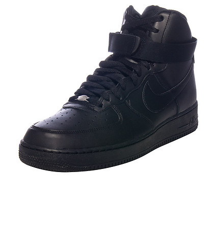 nike air force one high top 4271f0823