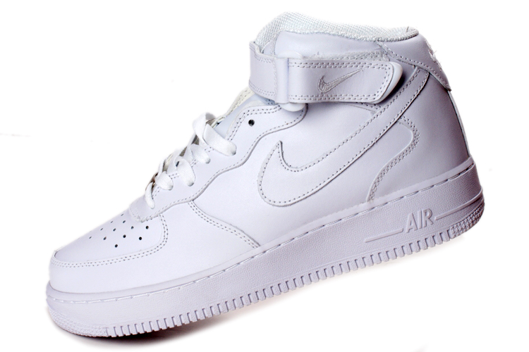 best sneakers 3a75c 4c075 nike air force one high top