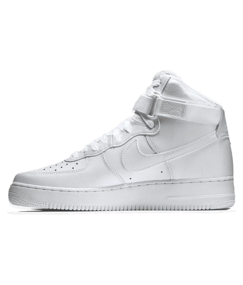 nike air force one high