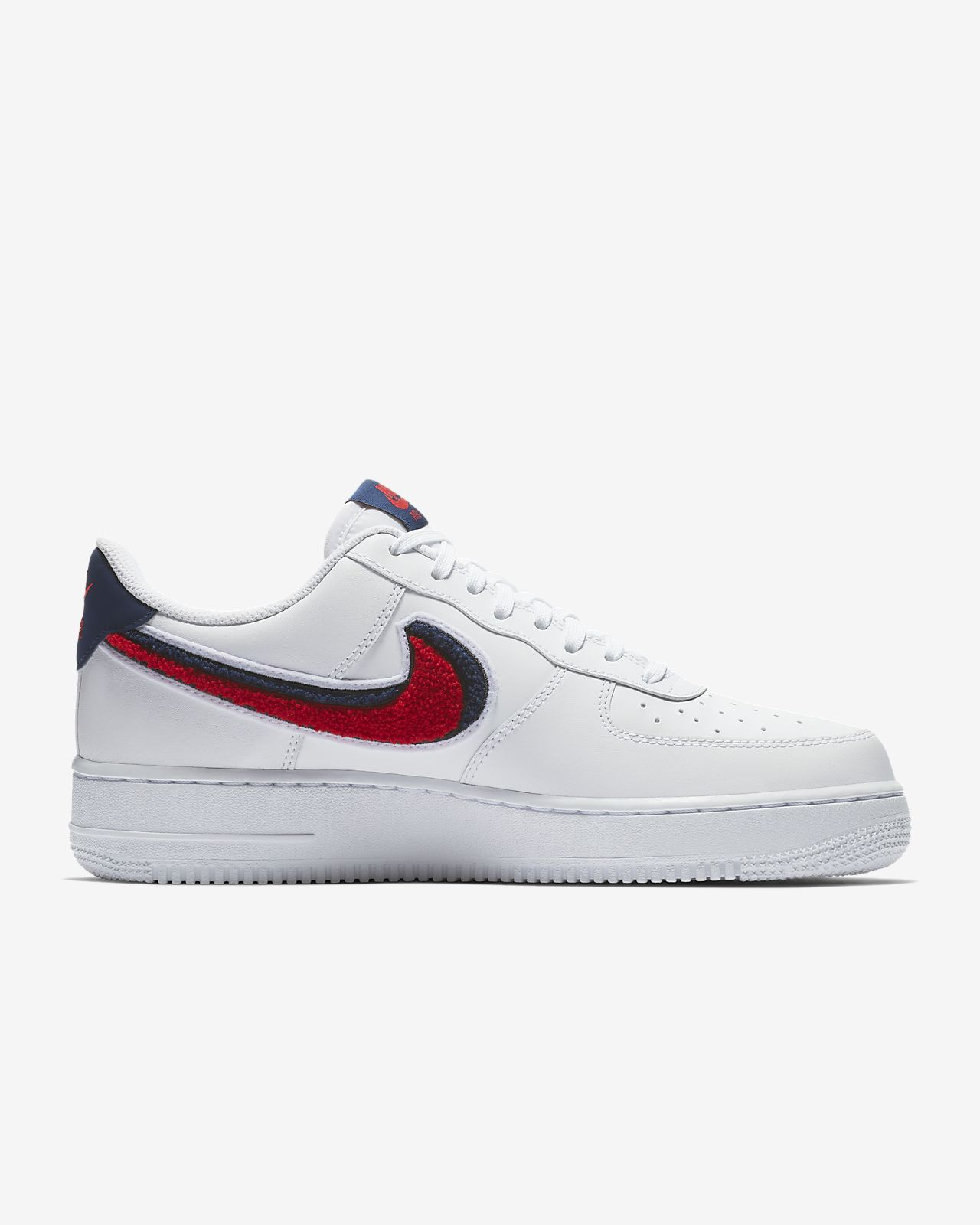 ef614f5e8383 nike air force one low