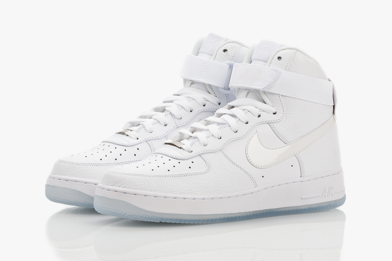 finest selection 46be3 24109 nike air high tops