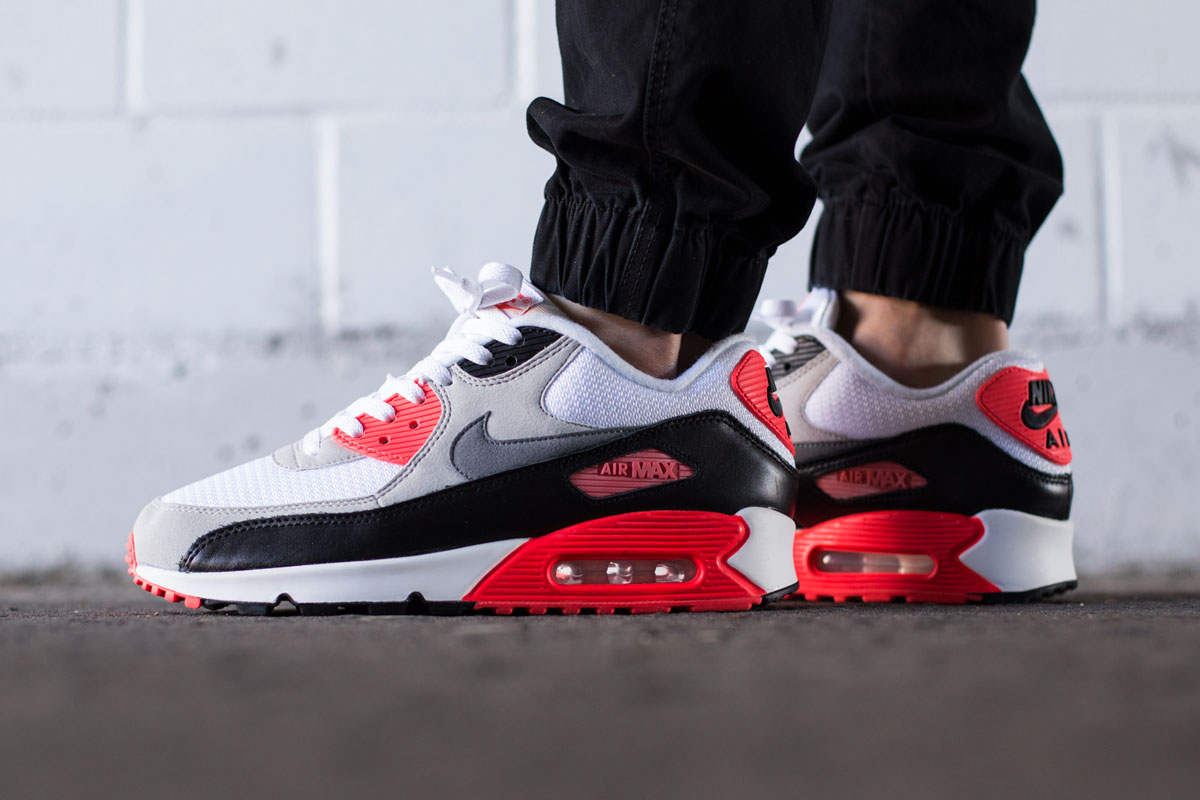 57769d76e28 Nike Air Max 90 Infrared   Buy Nike Sneakers   Shoes