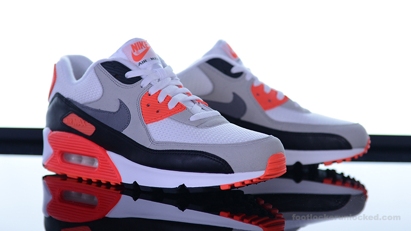0abbf95af04cf5 Nike Air Max 90 Infrared   Buy Nike Sneakers   Shoes