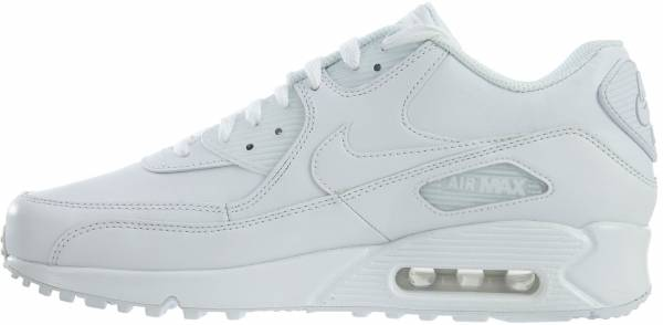nike air max 90 white mens