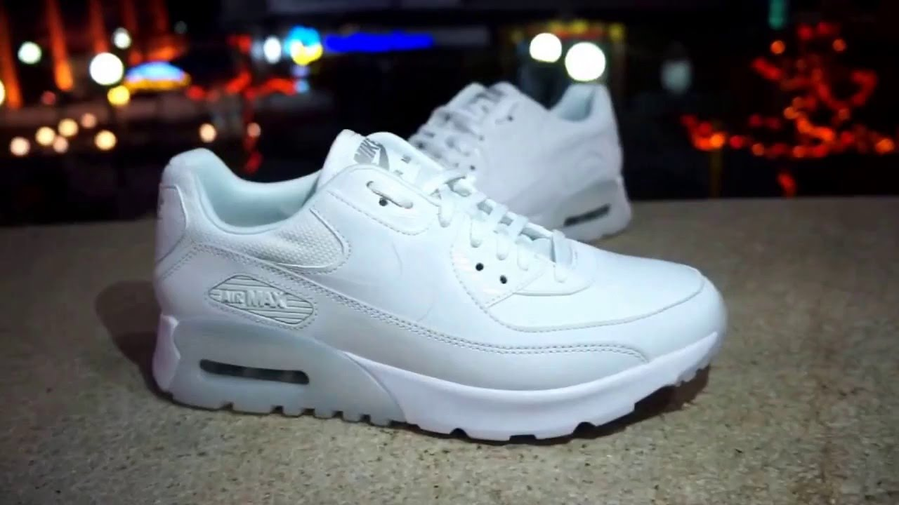 ff059496d96 Nike Air Max 90 White   Buy Nike Sneakers   Shoes