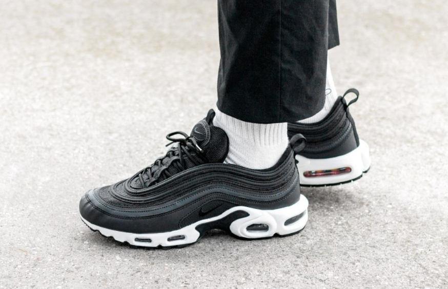finest selection bfe13 66208 nike air max 97 plus