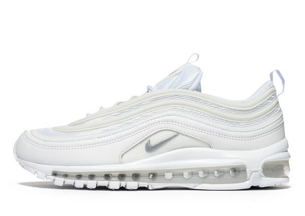 air max 97 white men