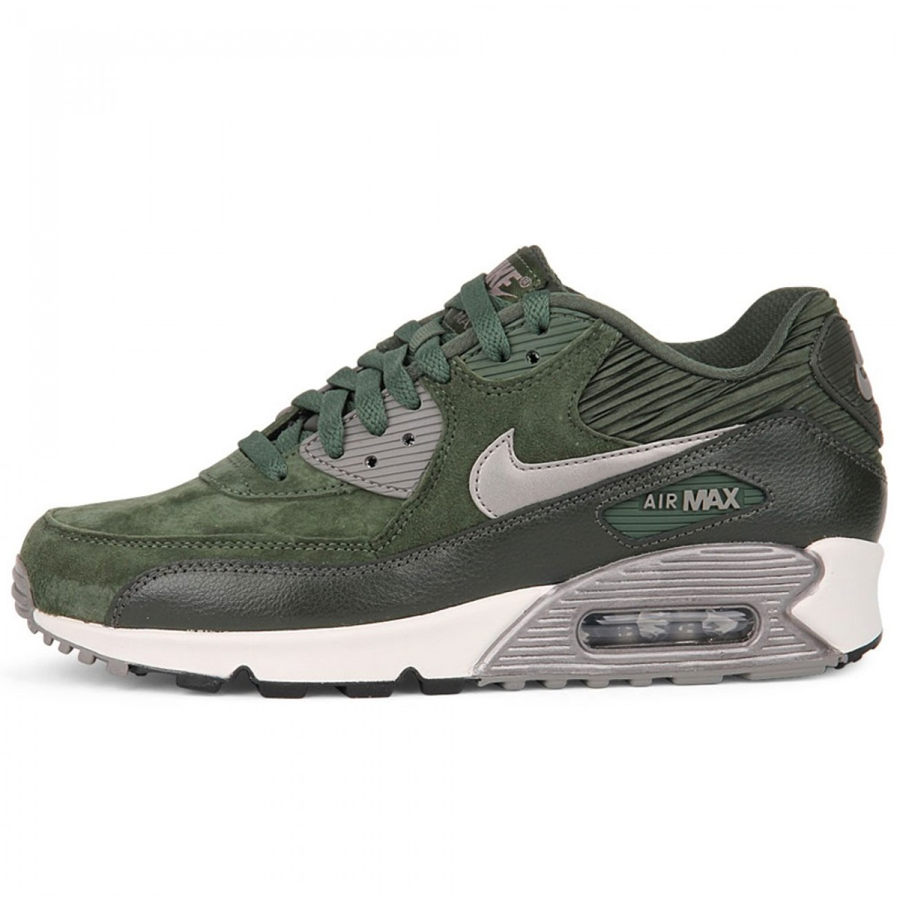 the latest bd3b6 1cce7 ... reduced nike air max green 02e62 5bef9