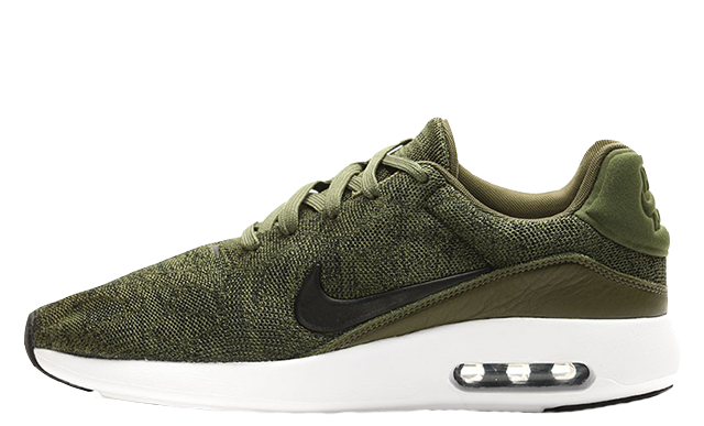 khaki green air max