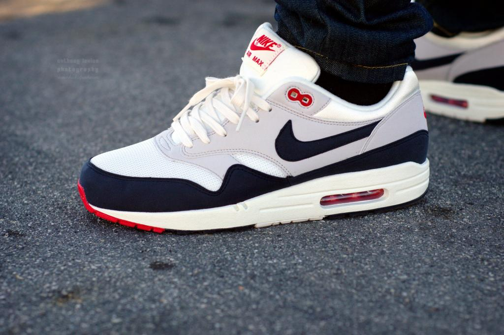 photos officielles 79dd5 72bd7 nike air max one