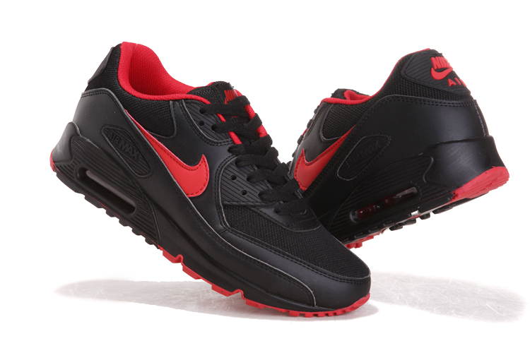 d2ea76dcee667 nike air max red and black