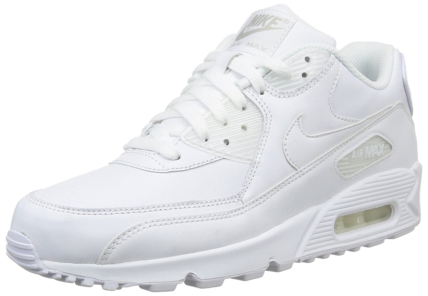 timeless design 5f66e d6625 nike air max white mens