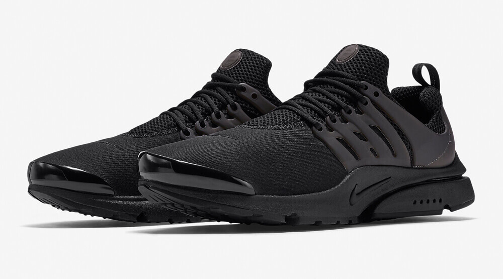 Nike Air Presto Black   Buy Nike Sneakers   Shoes  08d143eb3