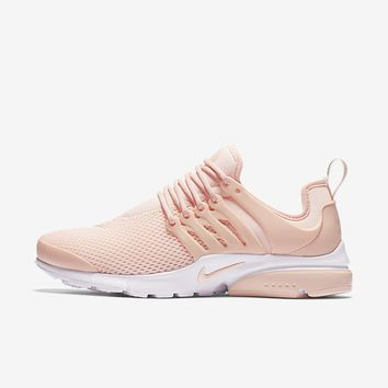 separation shoes 1f700 9d277 nike air presto pink