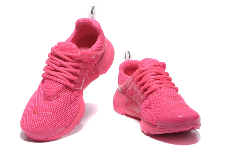separation shoes 54715 712d9 nike air presto pink