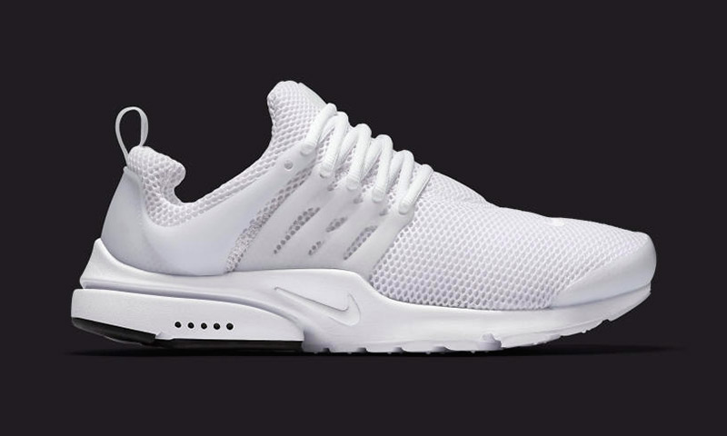 purchase cheap f8008 4f395 nike air presto white  qe5521