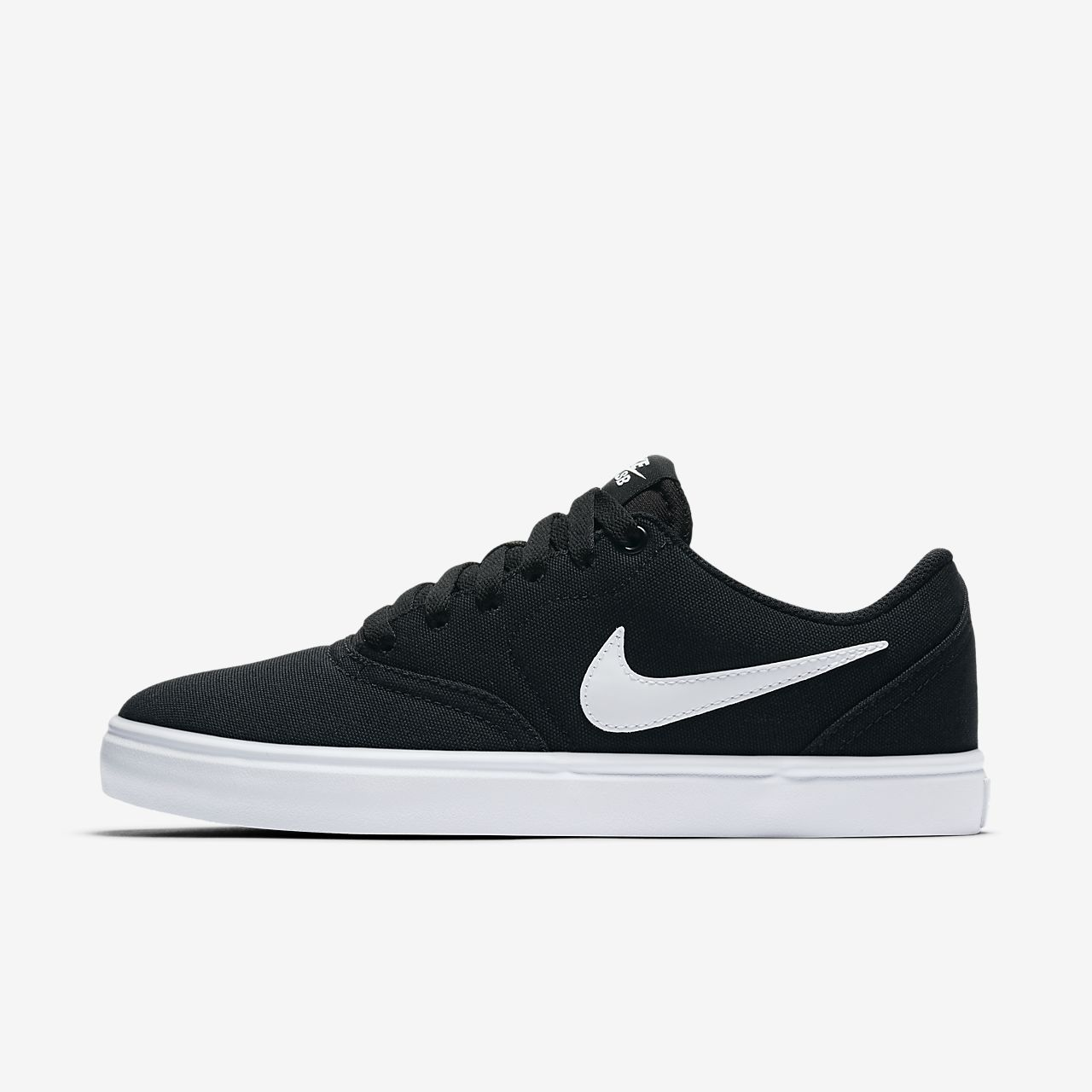 nike canvas shoes