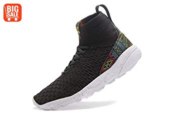 new arrival 21589 6dfca nike high top running shoes