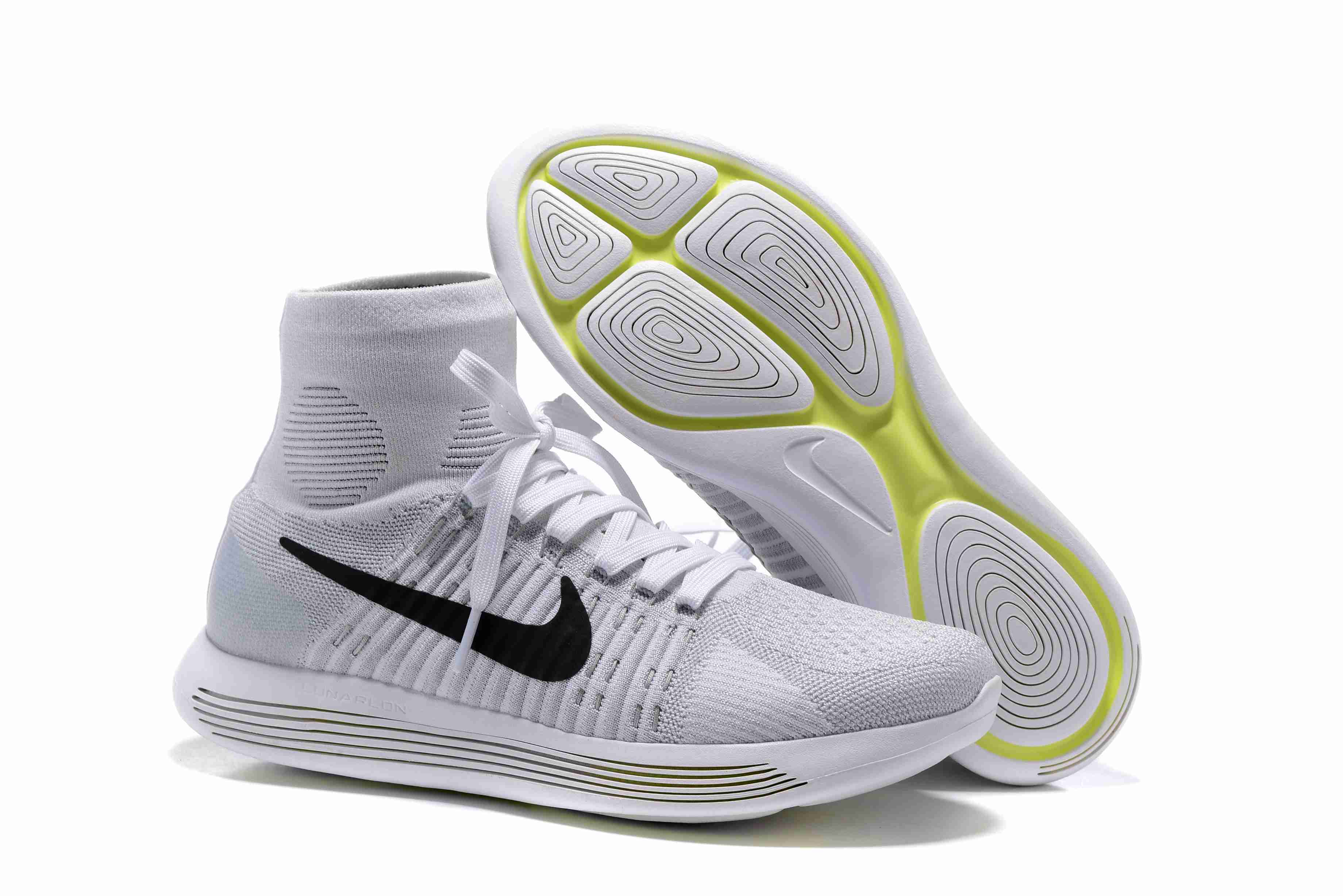 new arrival 4a763 3fa7d nike high top running shoes