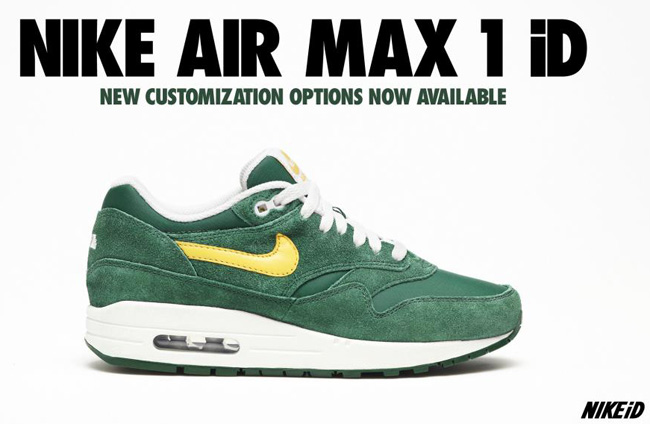 Nike Id Air Max   Buy Nike Sneakers   Shoes  717440d6d