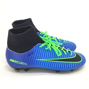 nike id cleats