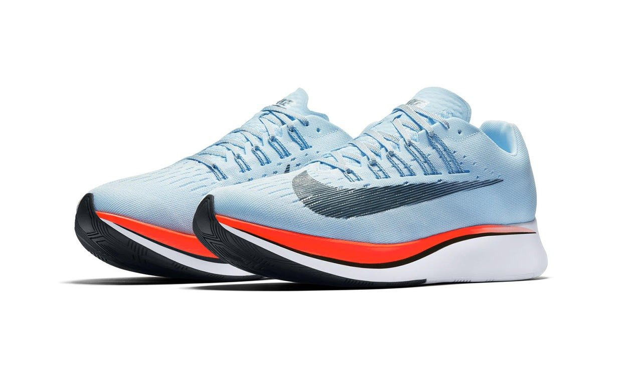 nike marathon shoes
