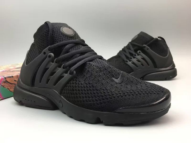 Nike Presto All Black   Buy Nike Sneakers   Shoes  324727b74