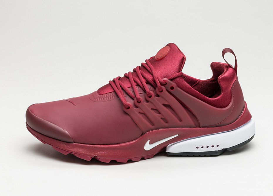best authentic f8df5 a7501 Nike Presto Burgundy : Buy Nike Sneakers & Shoes | Air force 1, Air ...