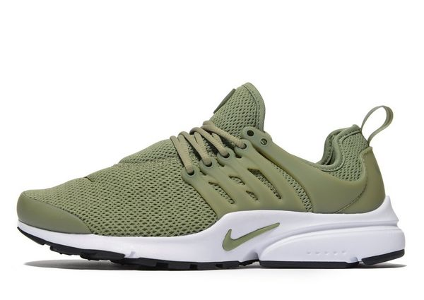 premium selection 0844e 6ba54 Nike Presto Green : Buy Nike Sneakers & Shoes | Air force 1 ...